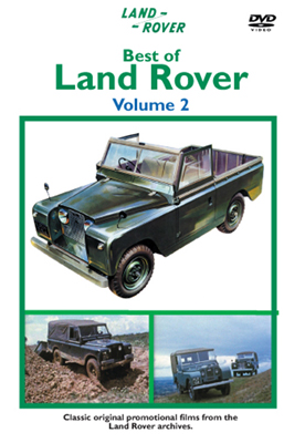 Best Of Land Rover Volume 2