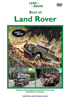 Best Of Land Rover